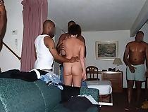 hardcore interracial fucking pictures
