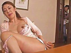 Misa Tachibana Sexy Mature Part3